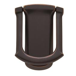 Baldwin 0105.112 Tahoe Door Knocker, Venetian Bronze