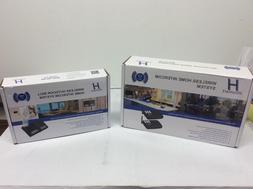 Hosmart 1/2 Mile Wireless Digital FM Wireless Intercom with