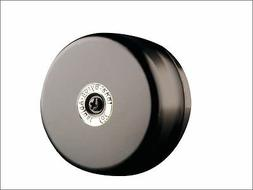 1210 wired underdome bell in black 1210