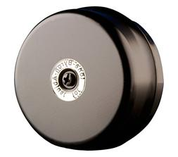 1210 Wired Underdome Bell Black