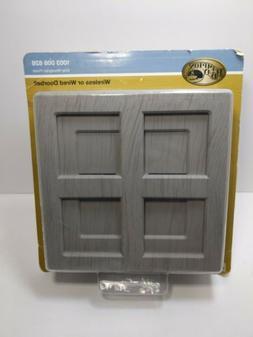 Hampton Bay 16 Tones Wireless /Wired Doorbell Chime Light Gr