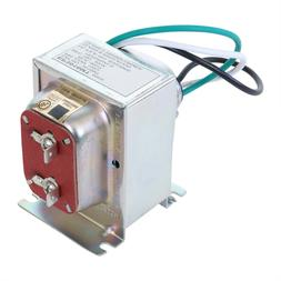 Endurance Pro 16V 30VA Doorbell Transformer Compatible with