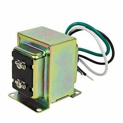 Newhouse Hardware 30TR Door Bell Transformer, 16v 30va, Comp
