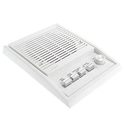"""Nutone IS-405WH 5"""" Inside Speaker Accessory For IM-4006 Inte"""