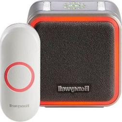 Honeywell 5 Series Plug-In Wireless Doorbell with Halo Light