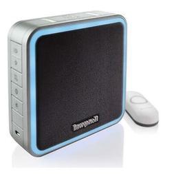 Honeywell 9 Series Wireless Portable Doorbell with Halo Ligh