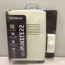 Chamberlain - Heath Zenith Wireless Door Chime
