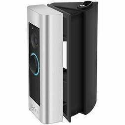 QIBOX Compatible Ring Video Doorbell Pro Wedge Corner Kit, A