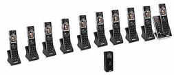 VTECH IS7121-2 DECT 6.0 2-Handset Video Doorbell Landline Te