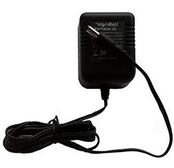 UpBright 24V AC/AC Adapter Replacement For RHD240030 Fits Ec