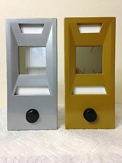 AUTH FLORENCE, HIGH QUALITY, NON ELECTRIC DOOR CHIME, DOORBE