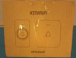 Avantek doorbell kit