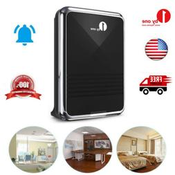 1Byone Battery-operated Receiver for Wireless Doorbell Chime