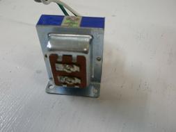 c905 door chime transformer