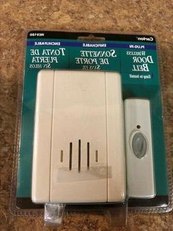 Carlon Wireless Door Bell RCS 120
