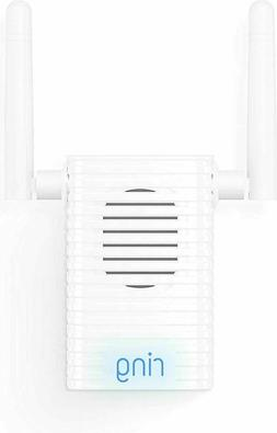 Ring Chime Pro Indoor Chime and Wi-Fi Extender ONLY for Ring