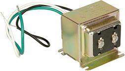 Craftmade T1630 Chime Transformer 30 Watts 16 Volt, Brass