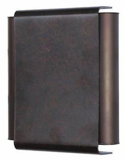 Craftmade CTMB-PR Metropolitan Bronze Resonance Chambers Chi