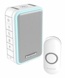 Honeywell DC315N 150 m 3 Series LED Doorbell - White