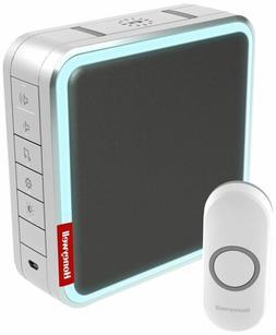 Honeywell DC917NG 9 Series Wireless 200 Meter MP3 Doorbell