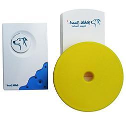 Pebble Smart Doggie Doorbell -Blue Accent