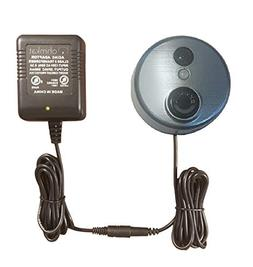 OhmKat Video Doorbell Power Supply - Compatible with Skybell