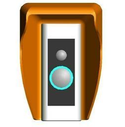 doorbell pro weather protech cover bracket