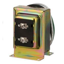 Doorbell Transformer 16 VAC 120 Volt 10VA with 2 door bell b