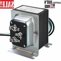 Doorbell Transformer, Hardwired Door Chime Transformer Compa