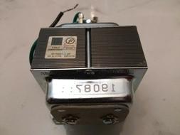 Edwards Signaling 599 120V/24V 40W Transformer