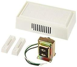 Edwards Signaling C212-W Builders Chime Complete Installatio