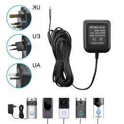 EU Plug 18V Charge AC <font><b>Transformer</b></font> Charge