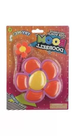 Flower Shape Room Doorbell Kids Gifts Toys Games