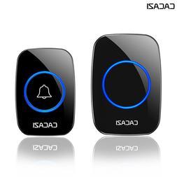 <font><b>CACAZI</b></font> Wireless Waterproof <font><b>Door