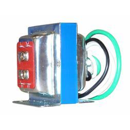 Honeywell Gray Doorbell 16 V AC 10 VA Transformer for Wired