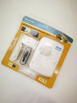 Hampton Bay HB-7901-02 Wireless Door Bell Mail Reminder Kit