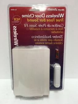 Heath Zenith SL-6505-00 Traditional Décor Series Wireless M