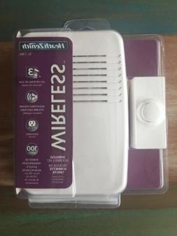 Heath/Zenith Wireless Door Chimes