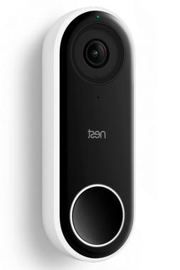 Nest Hello Smart Wi-fi Video Doorbell  - Brand New - Sealed