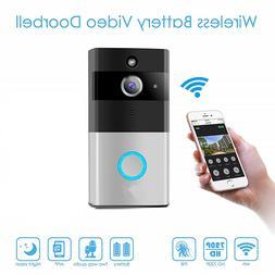 home pro wifi smart phone 720p doorbell