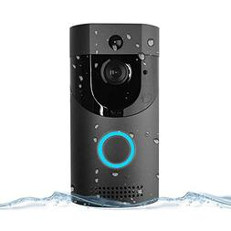 Ocamo Home Smart WiFi Doorbell Ring Wireless Video Camera Ph