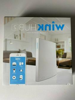 Wink Hub 2 WNKHUB-2US Smart Home Hub, Works w/ Alexa & NEST
