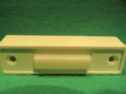 Illuminated Doorbell Door Bell Button Lit Light Switch w/ Sc