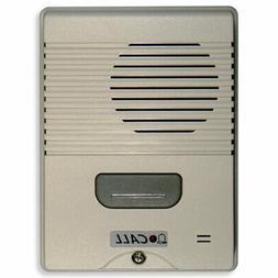 Doorbell Fon Intercom, Ivory
