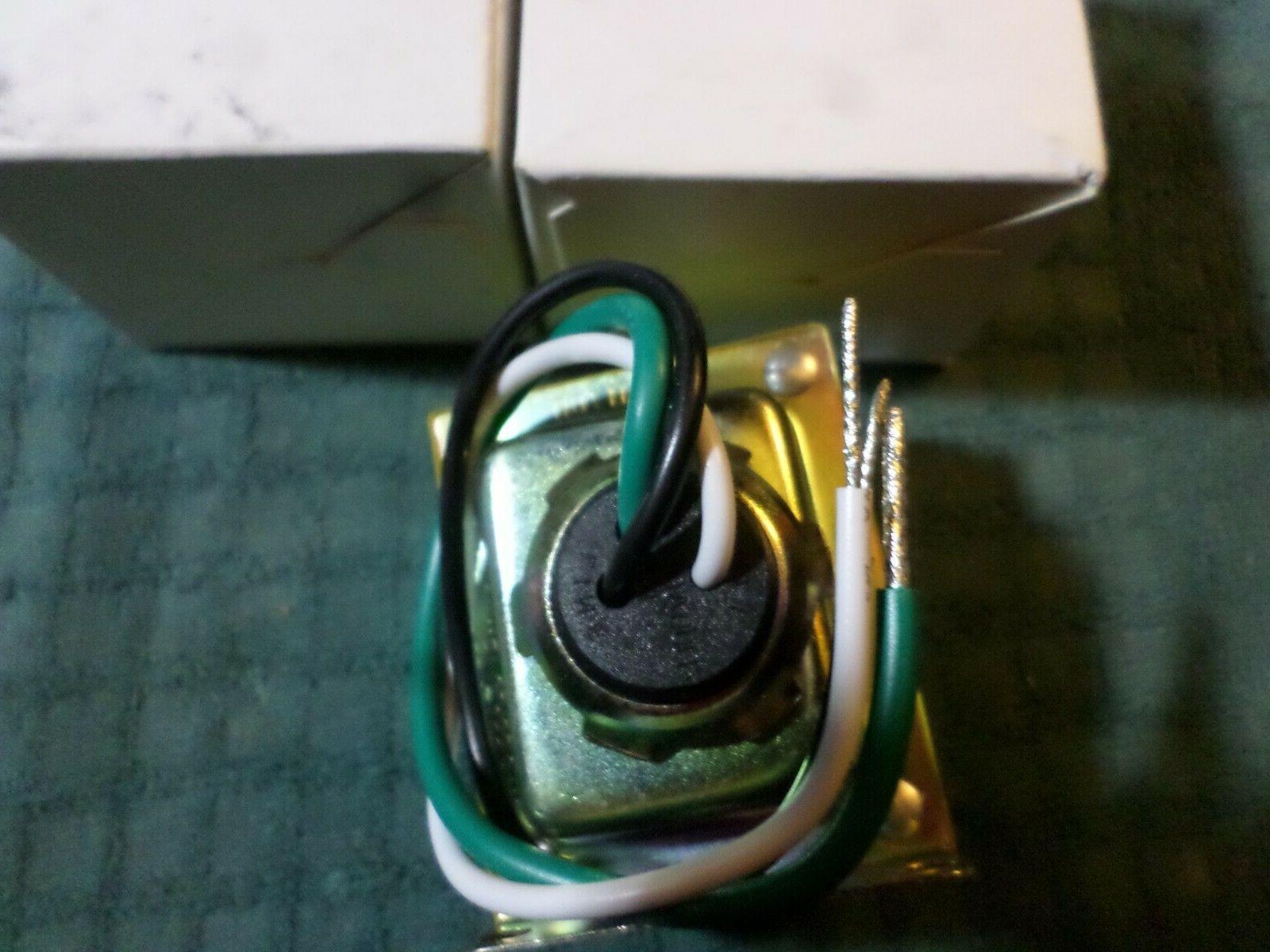 2 NuTONE C905 Doorbell