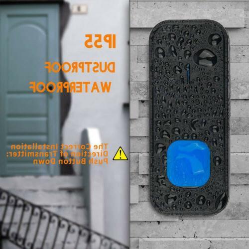 1000FT Wireless Doorbell