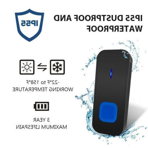 1000FT Water Doorbell