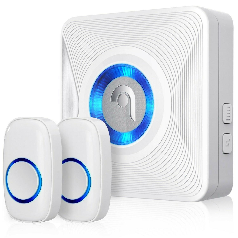 1000FT Resistant Doorbell