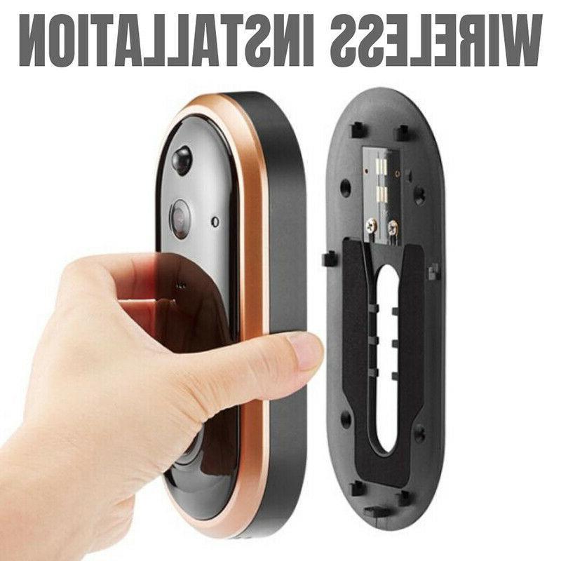 1080P Doorbell Video Intercom