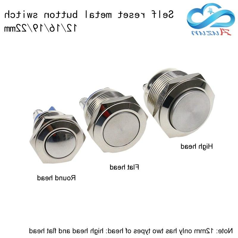 12 16 19 22mm metal font b